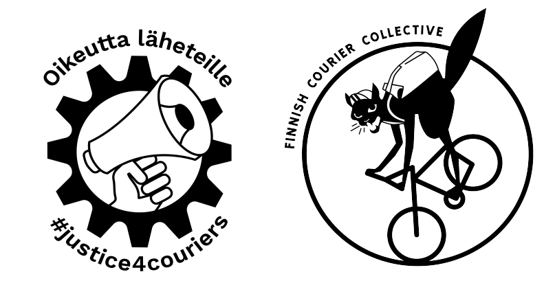 Justice4Couriers & Finnish Courier Collective