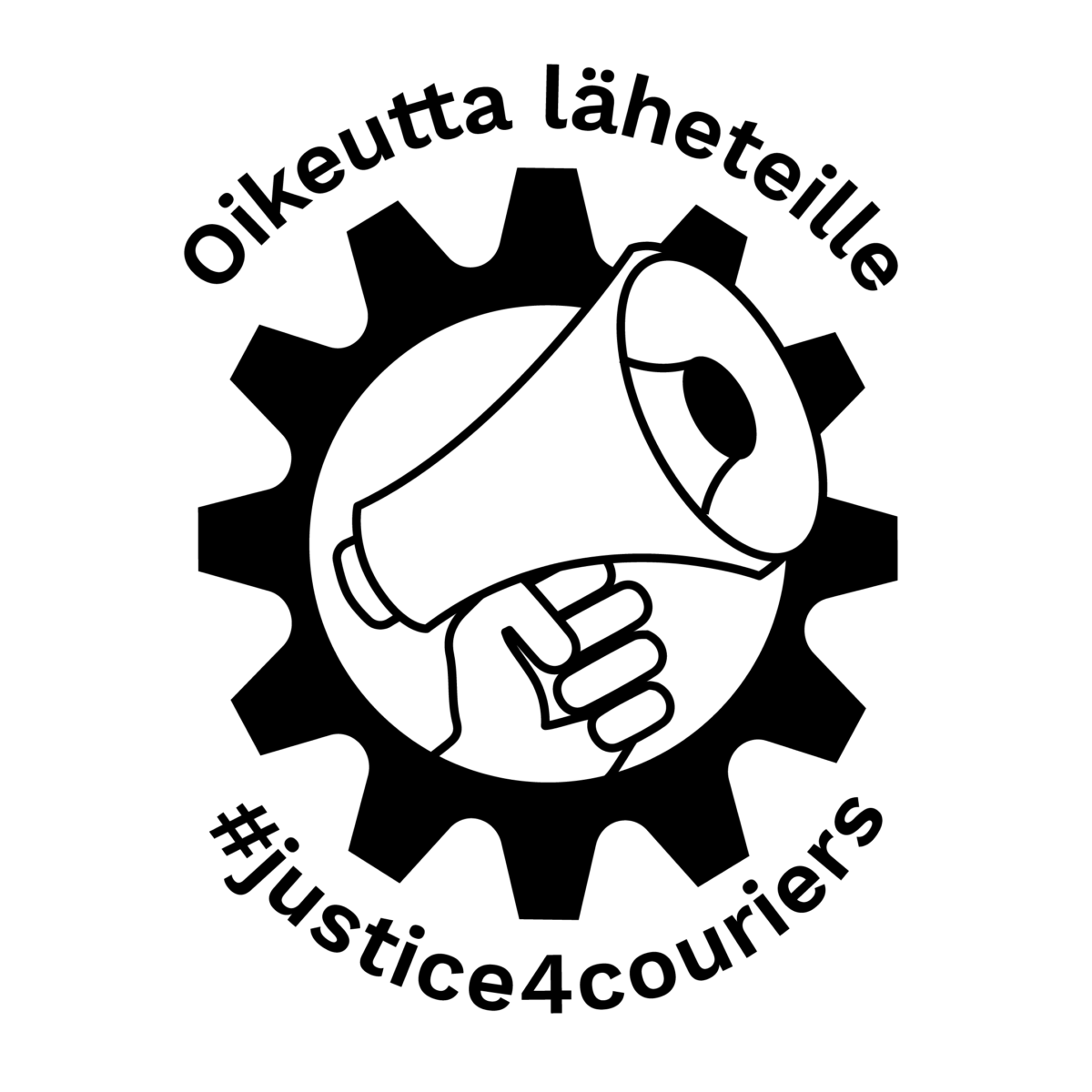 Justice for couriers – finally!